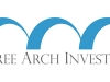 three-arch-logo