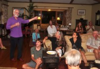 Kauai Sustainability Forums Launch Sizzles with Discussion