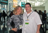 BlogWorld Video Interviews and Great Memories