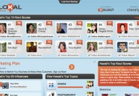 Why You Should Pay Attention to Your Klout Score