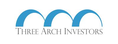 three-arch-logo