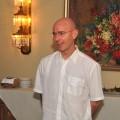 Chris Jaeb Common Ground Speaking Sustainability Forums Kauai