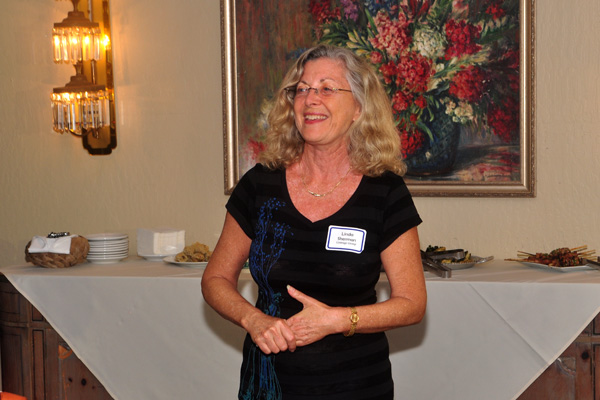 Linda Sherman Wraps Up the Sustainability Forums Kauai for Oct 11