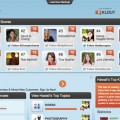 Klokal Features Linda Sherman Number 1 Influencer Chart by Rob Bertholf